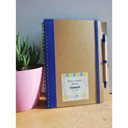Libreta Colores Detalles Comunión Detalles de Comunión1,20 €