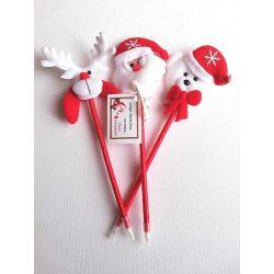 Bolígrafos Navidad Surtidos Decorados Detalles para Niñ@s0,75 €