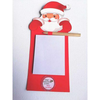 Imán Frigo Noel Decorado Detalles para Navidad