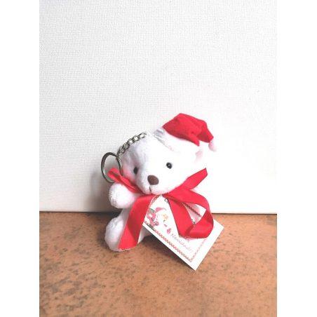 Llavero Navidad Osito Decorado Detalles para Navidad2,00 €
