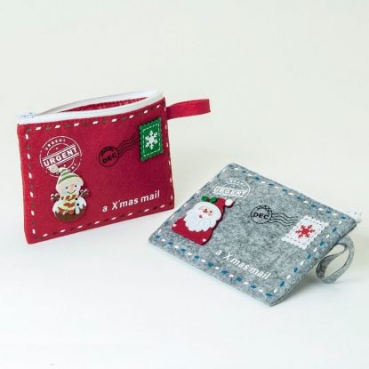 Portatodos Postal Navideña Detalles para Navidad
