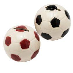 Hucha Pelota Futbol Detalles Primera Comunión