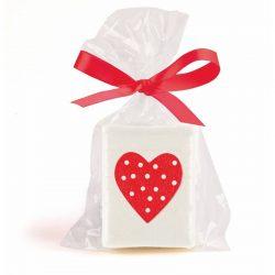 Jabón Corazón Detalles Bodas Detalles de Boda para Mujeres 0,64 €