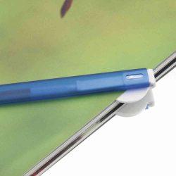 Bolígrafo Plano Marcapáginas
