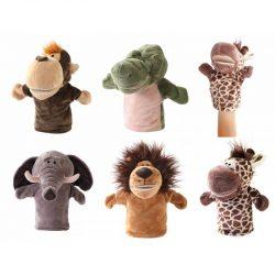Marioneta Peluches Animales Detalles para Niñ@s4,93 €