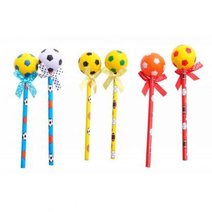 Lapicero Balón Fútbol Detalles Comunión para Niños