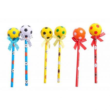 Lapicero Balón Fútbol Detalles Comunión para Niños0,48 €