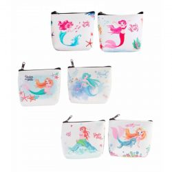 Monederos Sirenitas Mermaid Detalles de Comunion para Mujeres