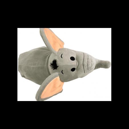 Peluche Unicornio-Elefante