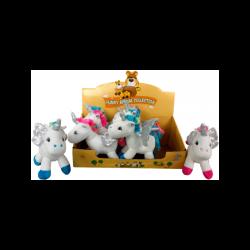 Expositor 8 Peluches Unicornio Detalles para Niñ@s30,29 €