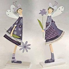 Figuras Tarta Hadas Figuras para Tartas de Boda 6,25 €