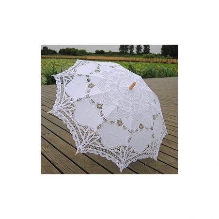 Paraguas Encaje Novia Complementos de Boda y Novia28,16 €