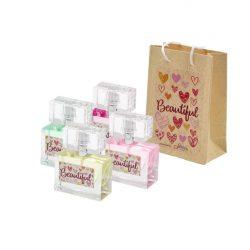 Perfumes Beautiful Bodas Detalles de Comunión2,48 €