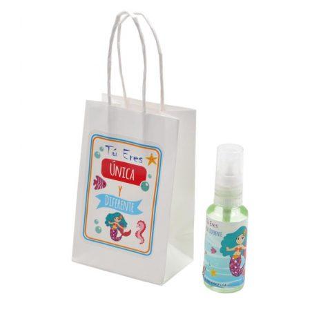 Perfume Azahar Sirenitas Perfumes para Invitados de Comunión1,25 €