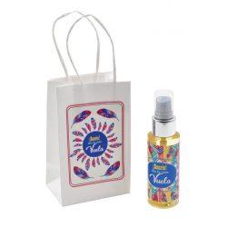 Perfume Vainilla Sonríe Detalles de Boda Baratos1,67 €