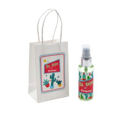 Perfume Azahar Cactus Comuniones Detalles de Comunión1,67 €