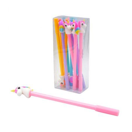 Bolígrafos Unicornios Colores Comunión Detalles de Comunión0,38 €