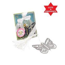 Marcapáginas Mariposa Bodas (Pack 6) Detalles de Boda Baratos