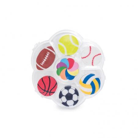 Gomas de Borrar Deportes Detalles para Niñ@s1,19 €