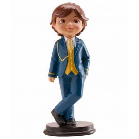 Figura Comunión Niño Principe Figuras Tartas para Comunión7,97 €