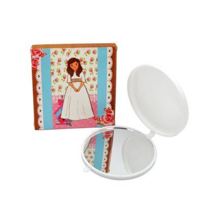 Cajita Detalle Comunión Espejo Detalles de Comunión0,43 €