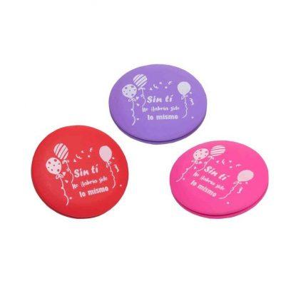 Espejos Colores Frases Detalles de Boda para Mujeres 1,86 €