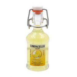 Limoncelo Siphon 40 ml Botellitas y Miniaturas para Bodas