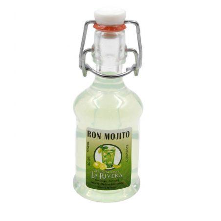 Ron Mojito Siphon 40 ml Botellitas y Miniaturas para Bodas2,03 €