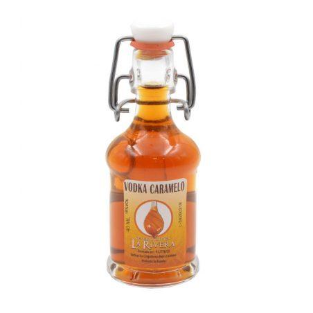 Vodka Caramelo Siphon 40 ml Botellitas y Miniaturas para Bodas2,03 €