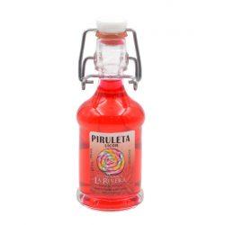 Licor Piruleta Siphon 40 ml Botellitas y Miniaturas para Bodas
