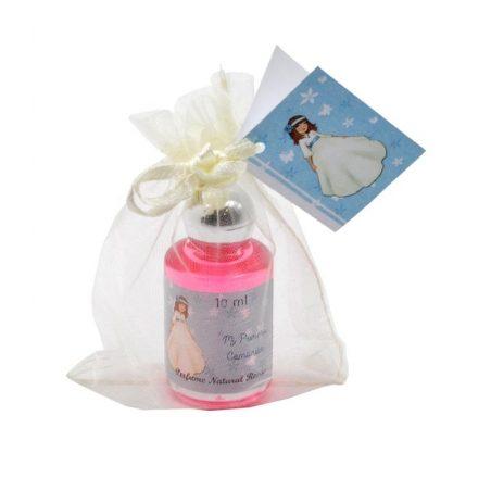 Perfume Redondo Rosas Niña Comunión Detalles de Comunión0,89 €