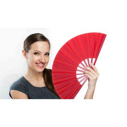 Abanicos Baratos Grandes Detalles de Boda para Mujeres 1,68 €