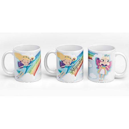 Tazas Personalizadas Hadas Tazas Y Mugs3,20 €