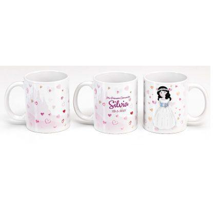 Tazas Comunión de Cerámica Tazas Y Mugs3,20 €