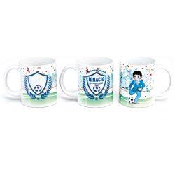 Tazas Personalizadas Fútbol Tazas Y Mugs