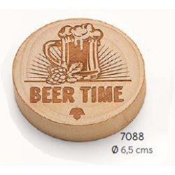 Abrebotellas Imán Cerveza Detalles de Bautizo Baratos