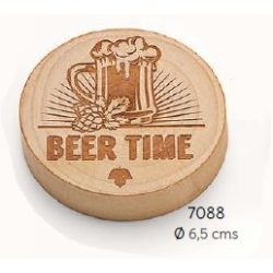 Abrebotellas Imán Cerveza