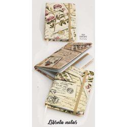 Libretas de Notas Elegantes Postales Detalles de Boda Baratos