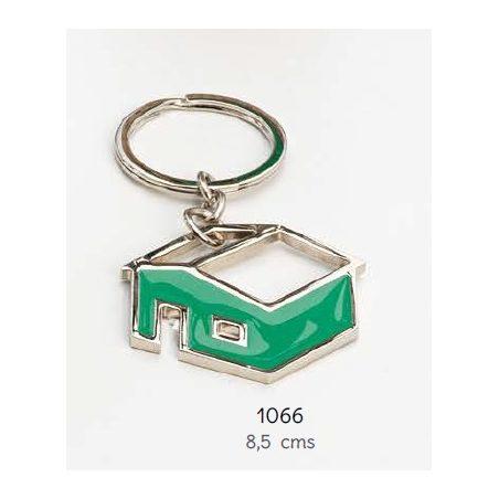 Llavero Casa Verde Detalles de Boda Baratos1,28 €