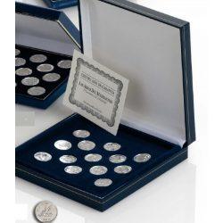 Estuche Arras de Plata Complementos de Boda y Novia112,32 €